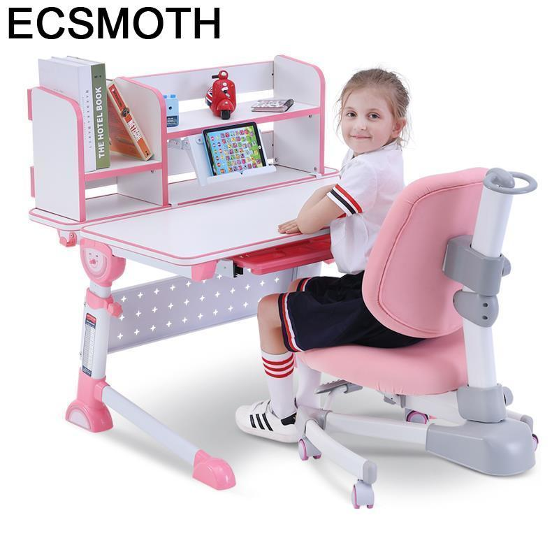 Estudiar Cuadros Infantiles Furniture Infantil Tafel Tablo Tavolino Bambini Desk Escritorio Mesa Enfant Study Table For Kids