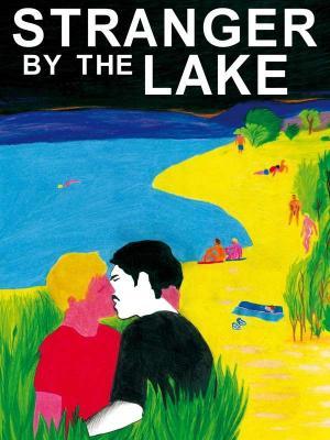 湖畔的陌生人