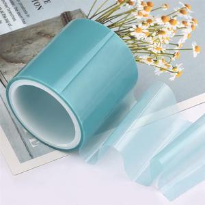 5 м/рулон бесшовной бумажной ленты для металлической рамки Expoy УФ смолы клейкая установка в открытую рамку Подвеска Шарм формы ремесла ювелирных изделий