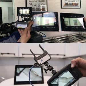 Image 2 - Accsoon CineEye Wireless 5G 1080P Mini HDMI Transmission Video Transmitter For IOS iPhone iPad Zhiyun Weebill S PK Hollyland