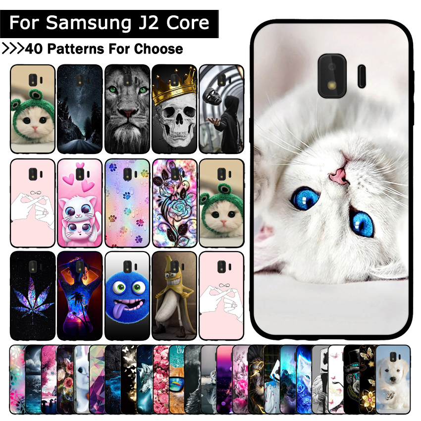 For Samsung Galaxy J2 Core 5.0