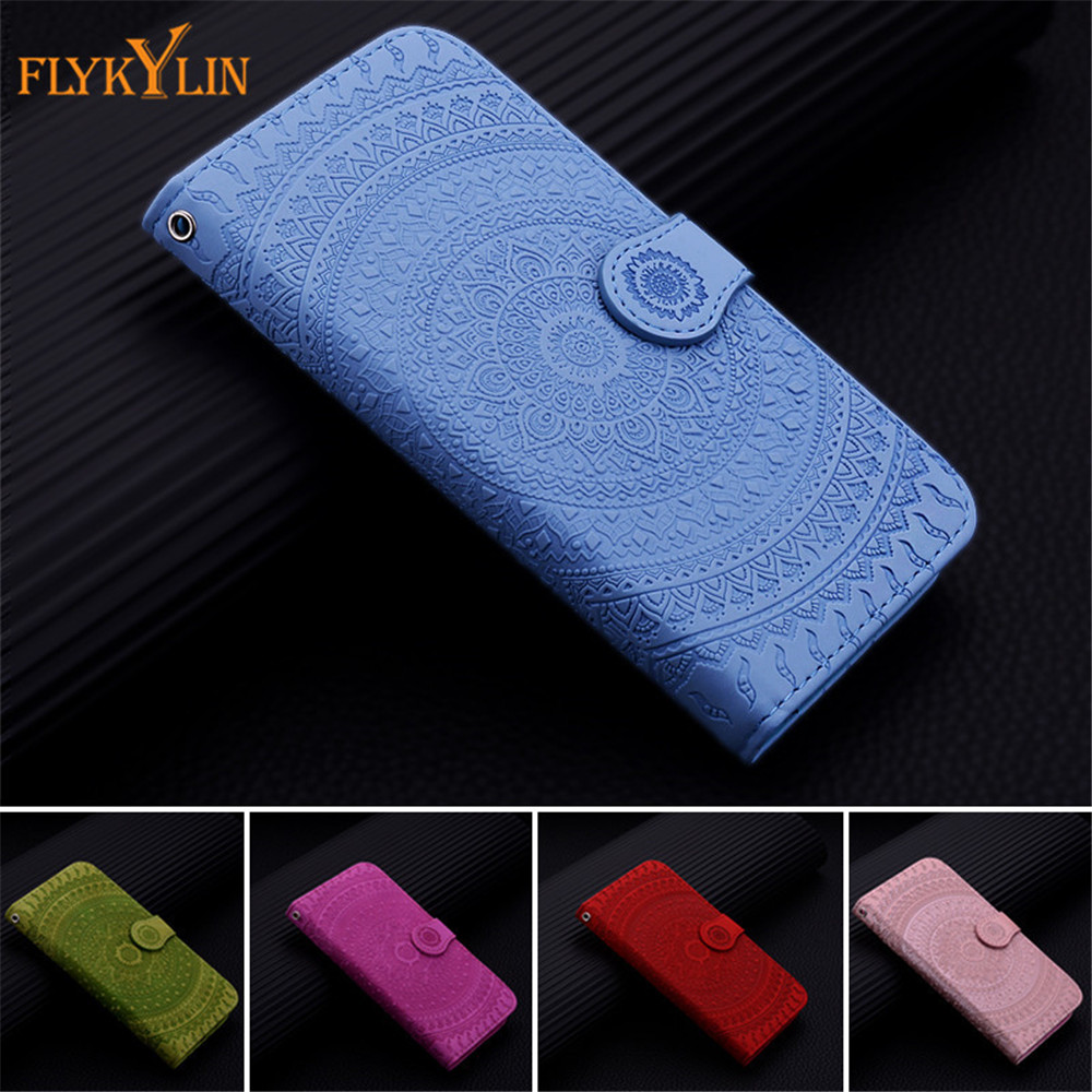 Buy Flip Leather Phone Case For Xiaomi Redmi Note 7 3D Mandala Wallet Card Slot Cover Coque Cases For xiaomi Redmi Note 7 Pro Case for only 4.26 USD