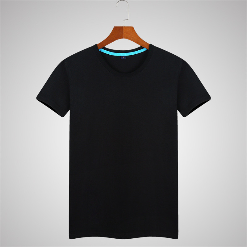 Men's Short Sleeve Stylish and comfortable T-Shirt Summer Men's Trendy Clothes Casual Outdoor Round Neck Print fashi Half Sleeve