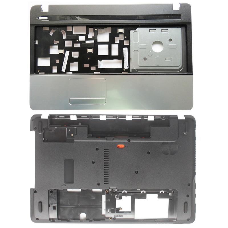 Новинка для Acer Aspire E1-571 E1-571G E1-521 E1-531 планшетофон для ноутбука, верхний чехол/нижний чехол AP0HJ000A00 AP0NN000100