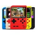 Лидер продаж 2020, 8-битная карманная ретро мини-игра Gameboy, портативная игровая приставка, 400 встроенных классических игр для детей, Ностальгич...