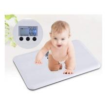 Детские весы пластиковые весы Материнские и детские портативные электронные весы пластиковые анти-капля электронные весы