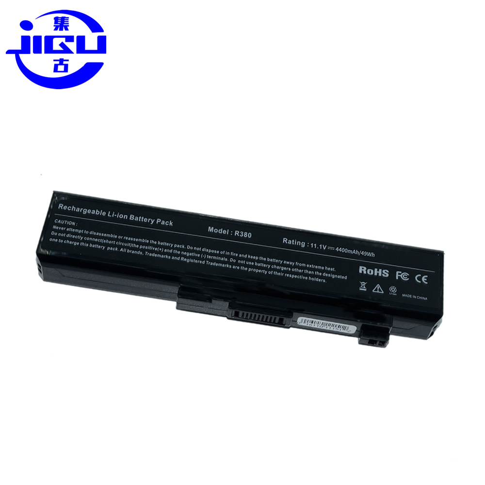JIGU Laptop Battery A3222-H23 For LG A305 A310 C500 CD500 R380 RB380