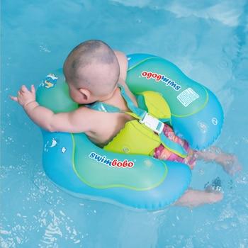 Bouée gonflable bébé