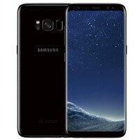 Samsung Galaxy G9500 S8 Duos Dual Sim Original LTE teléfono móvil Android Octa Core 5,8