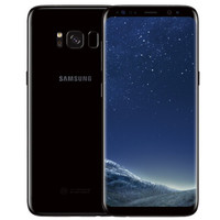 Samsung Galaxy G9500 S8 Duos Dual Sim Original LTE Android Mobile Phone Octa Core 5.8 12MP RAM 4G ROM 64G Snapdragon 835 NFC
