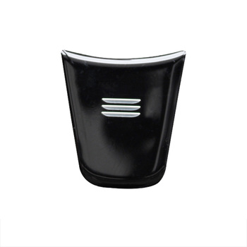 Tesla Modell 3 Tür Griff Wrap Set Farbige Protector Aufkleber Tür Griff 3D PU Aufkleber Für Tesla Modell 3 (4 Stück)