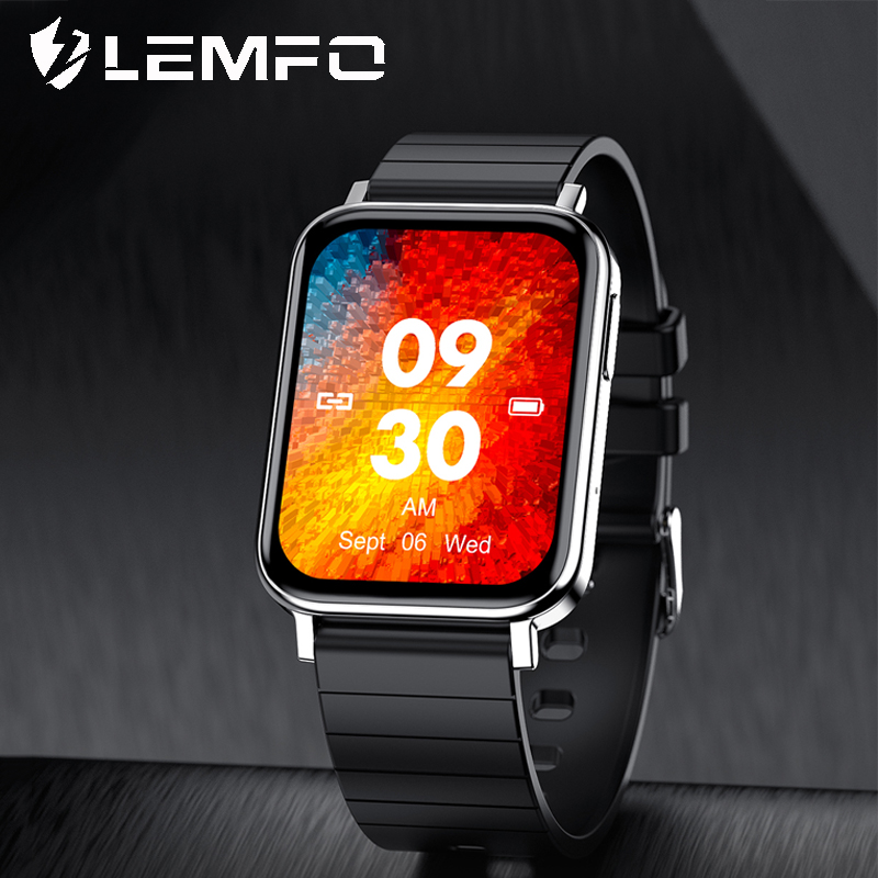 Смарт часы LEMFO T10, мужские часы с Bluetooth и вызовом, 1,65 дюйма, умные часы с кислородом, модные водонепроницаемые Смарт часы IP67|Смарт-часы|   | АлиЭкспресс