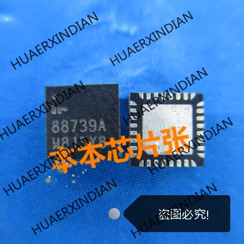 New Original  ISL88739AHRZ ISL88739A 88739A In Stock
