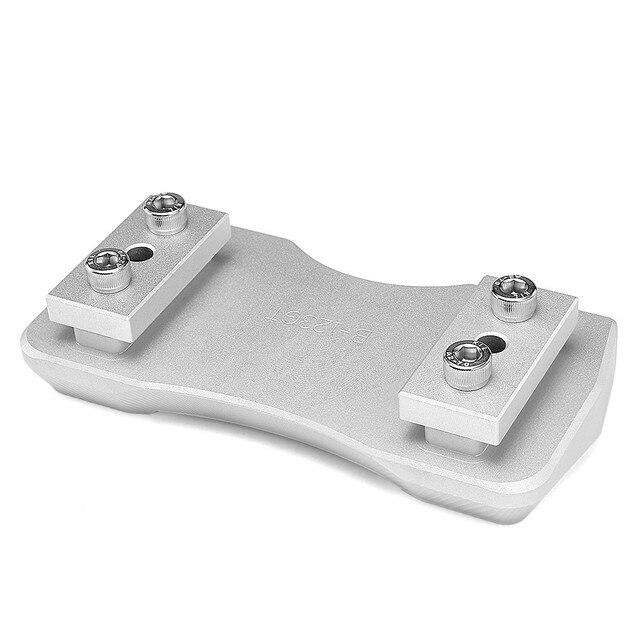 Motorcycle Cnc Handle Bar Klem Stuur Riser Adapter Voor Bmw K1200GT K1200 Gt K1300GT K1300 Gt K 1200 1300 Gt accessoires|Dekens & Sierlijsten|   -