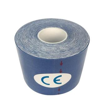 Kinesiology Tape 2.5cm*5m Athletic Tape Sport Recovery Tape Strapping Gym Fitness Tennis Running Knee Muscle Protector #ED 4