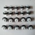 Пластиковые зажимы для Peugeot 206, 207, 307, 308, 408, 508, 3008, 20 шт., зажимы для внутренней двери автомобиля