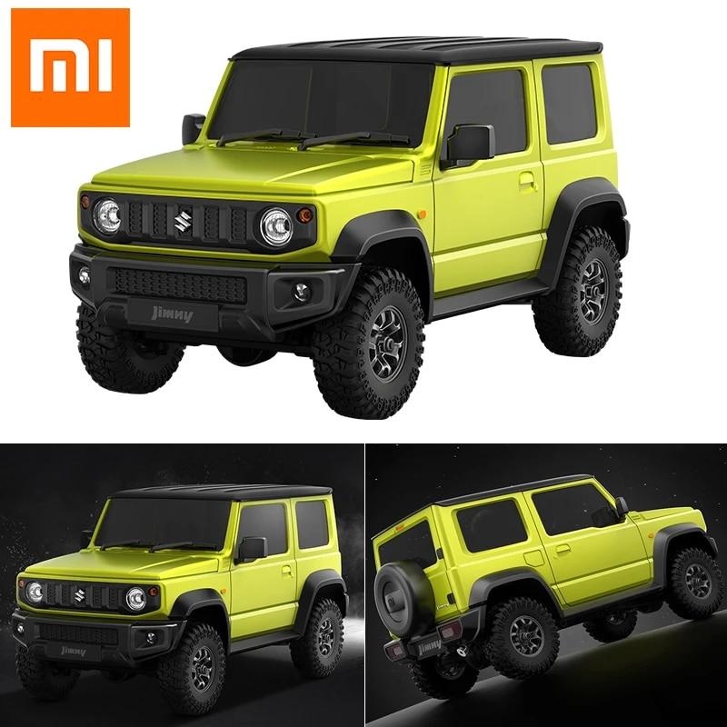 2021New Xiaomi Intelligent Remote Control Car Road Racer Electric Race Car Remote Control Car Molded Toy Children Boy Car Jimny