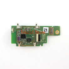Original GPS Module Menu Board For Gopro Hero 5 Camera Repacement part repair
