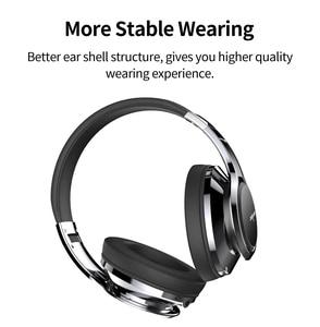 Image 4 - ZEALOT B22 Stereo Bluetooth Headphones Wireless Headset Bass Earphone Headphones with Microphone For Phones Computer