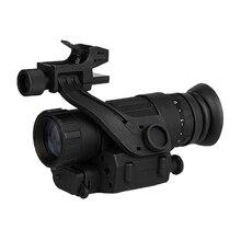 HD Hunting Infrared Digital Night Vision Monocular Telescope pvs-14 Long Range Tactical Equipment Handheld Scope High Quality