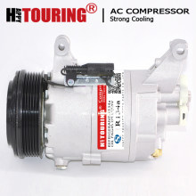 Per mini compressore ac auto Mini Cooper & Cooper S 2002-2008 Mini R50 R52 R53 R56 64521171310 64526918122 1139014 351135601(China)
