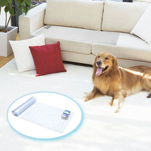 Electric Dog Training Equipment Shock Keep-Away Mat Dog Puppy Cats Products Safe Mats Pet Supplies Dogs Pets Accessories