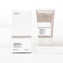 Make-up Foundation Azelainsäure Suspension 10% Gewöhnlichen Multifunktionale Aufhellung Formel Creme Primer Anti-oxidation Primer