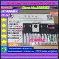 Aoweziic 2020 + 10 pièces 100% nouveau original HY4008 HY4008W TO-247 MOSFET onduleur Ultra puce 80V 200A