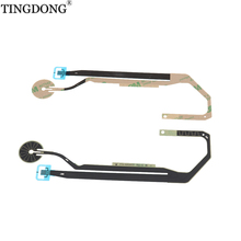 10pcs High Quality Power Eject Button Ribbon Cable On Off Power Switch Flex Cable for Xbox 360 Slim S