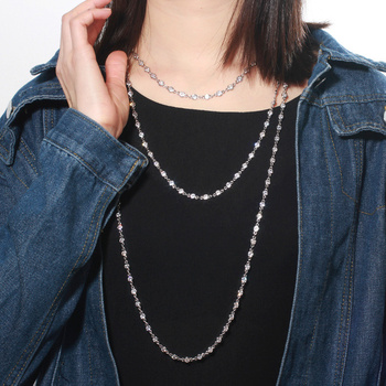 Gorgeous Round Chokers Necklace