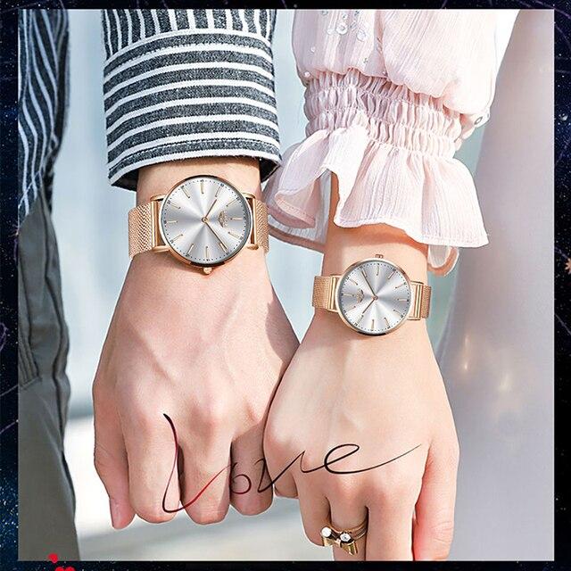 Купить часы наручные lige женские кварцевые модные брендовые роскошные картинки