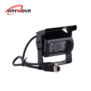 Truck car camera bus HD infrared night vision AHD720P 130W bus waterproof camera car front view rear view image