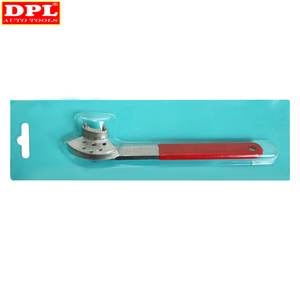 Image 5 - Correia dentada do motor tensão tensão ajustador polia chave ferramenta para vw audi
