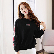 Fashion Sweatshirts Autumn Winter Women Clothes Ca
