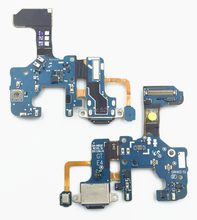 Get more info on the 1pcs Micro USB PCB Charging Charger Dock Port mini Connector Flex Cable For Samsung Galaxy Note 8 SM-N950F N950F Circuit board