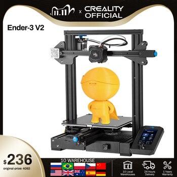 3D Ender-3 V2