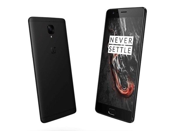 Original New Unlock Version Oneplus 3T A3003 Mobile Phone 5.5