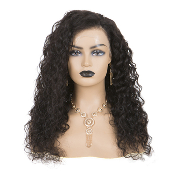 Sevengirls Exotic Wave Human Hair Wigs Pre Plucked With Baby Hair Remy Peruvian Wigs 13X4/13x6 Lace Front Human Hair Wigs sunya peruvian 100% human hair wigs transparent lace front wigs for women pre plucked 13x6 straight lace front wigs remy hair