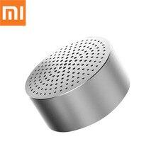 Bluetooth Speaker Mp3-Player Xiaomi Portable Call-Stereo Original Wireless Aux-In Mijia