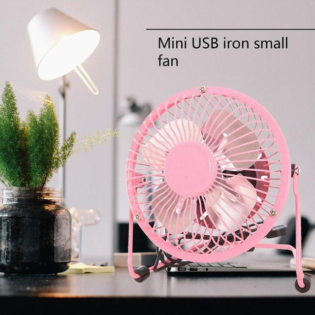 Фото usb вентилятор мини портативный для офиса вентилятор охлаждения цена