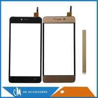 5,0 Für BQ BQ-5058 BQ 5058 BQ5058 BQS 5058 BQS-5058 BQ 5059 BQ-5059 BQ5059 BQS 5059 Touchscreen Glas digitizer Mit Band