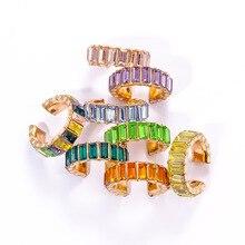 2020 Multicolor CZ Crystal…