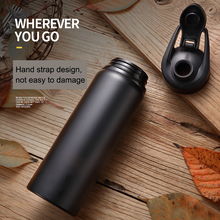 700ml Stainless Steel Water Bottle Leak Resistant Portable Kettle Cup for Travel Outdoor Sports Convenient Dropshipping S