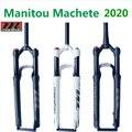 Велосипедная вилка Manitou Marvel Comp Machete 27 5 29er воздушные вилки размер горный MTB Велосипедная вилка подвеска PK to SR SUNTOUR 2020