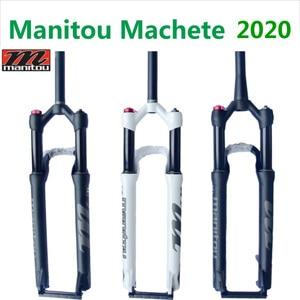 Велосипедная вилка Manitou Marvel Comp Machete 27,5 29er, Воздушная вилка, размер, горный велосипед, MTB, подвеска PK to SR SUNTOUR 2020