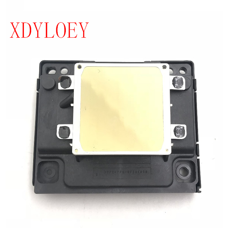 F190000 F190010 F190020 Printhead Printer Print Head For Epson WF-7015 WF-7510 WF-7511 WF-7515 WF-7520 WF-7521 WF-7525