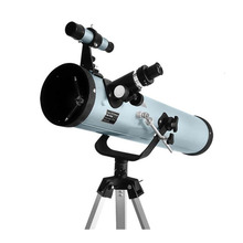 Astronomical-Telescope Zooming Professional Space Reflective Large F70076 Times 350 HD