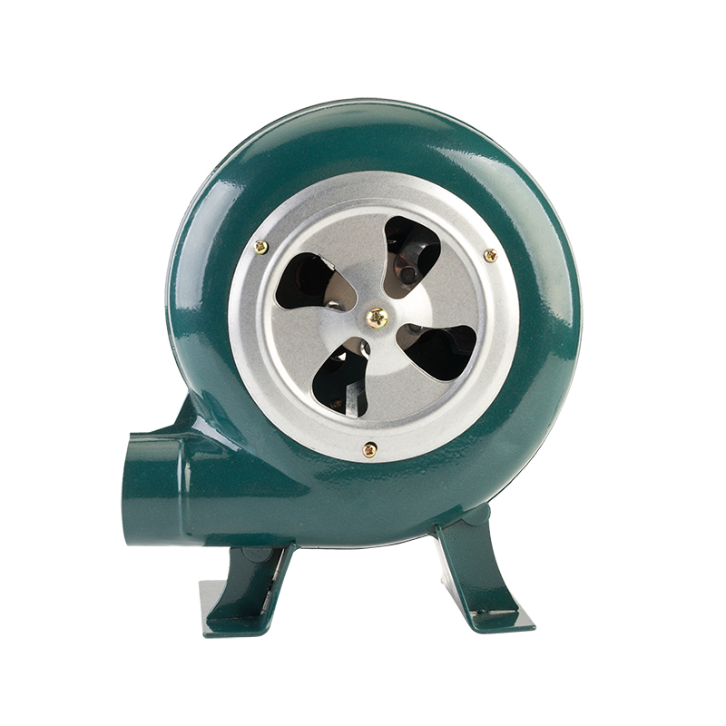 40W household blower Iron Barbecue blower Mini centrifugal blower 220V|Exhaust Fans| |  - title=