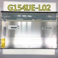 Oryginalny 180 dni gwarancji G154I1 LE1 G154IJE L02 w Piloty zdalnego sterowania od Elektronika użytkowa na