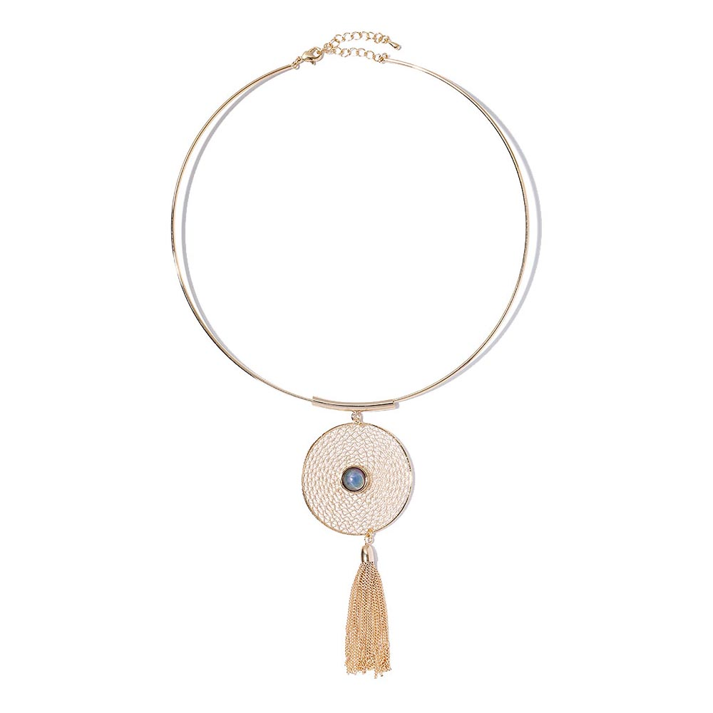 Jewelry Necklace Exclaim for womens 033G2423N Jewellery Womens Necklaces Accessories Bijouterie